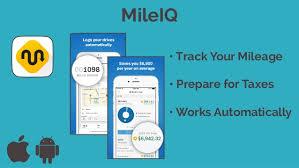 MileIQ App