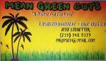 Mean Green Cuts
