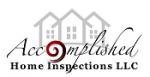 Accomplished Home Inspections LLC