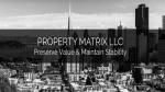 Property Matrix LLC